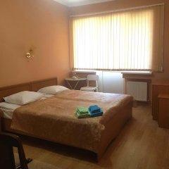 Отель Алая Роза 2* Стандартный номер фото 5