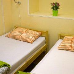Хостел Yum Yum Стандартный номер с различными типами кроватей (общая ванная комната) фото 4