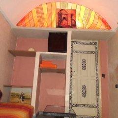 Отель Riad Mamma House Марокко, Марракеш - отзывы, цены и фото номеров - забронировать отель Riad Mamma House онлайн сейф в номере