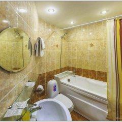 Гостиница Цветы в Перми - забронировать гостиницу Цветы, цены и фото номеров Пермь ванная фото 2