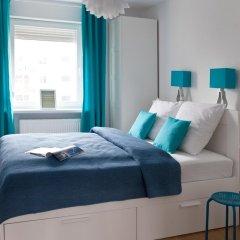 Отель AmeSys Apartment Польша, Познань - отзывы, цены и фото номеров - забронировать отель AmeSys Apartment онлайн комната для гостей фото 3