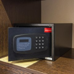 Гостиница Bellagio 4* Номер Бизнес двуспальная кровать фото 17
