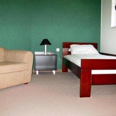 Отель Konak Dedinje Beograd комната для гостей фото 5