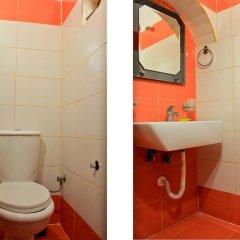 Апартаменты Mustafaraj Apartments Ksamil ванная фото 2