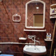 Отель Магнит Номер Комфорт разные типы кроватей фото 2