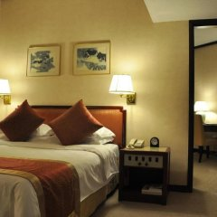 Best Western Premier Shenzhen Felicity Hotel 4* Стандартный номер с различными типами кроватей фото 7