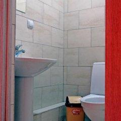 Хостел Мир Без Границ Кровать в общем номере с двухъярусной кроватью фото 35