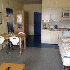 City Apartment Hotel 2* Студия с различными типами кроватей