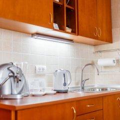 Гостиница Авалон 3* Люкс с двуспальной кроватью фото 4