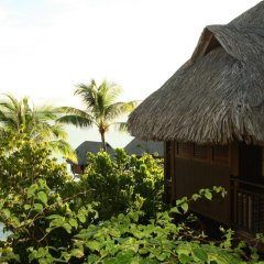 Отель Sofitel Bora Bora Private Island фото 6