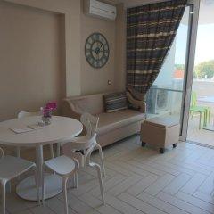 Отель Nero D'Avorio Aparthotel 4* Апартаменты Премиум 2 отдельные кровати фото 9