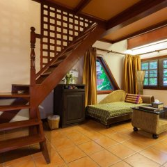 Отель Royal Phawadee Village 4* Люкс фото 5