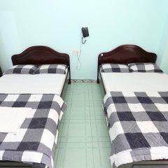 Отель Hai Dang Guest House Стандартный номер с различными типами кроватей