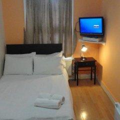 City View Hotel Roman Road комната для гостей фото 5