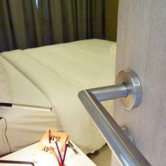 Отель 185 Residence 3* Полулюкс с различными типами кроватей фото 13