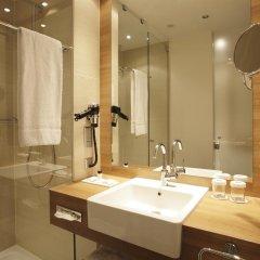 Ramada Hotel Berlin-Alexanderplatz 4* Номер Комфорт с различными типами кроватей фото 3