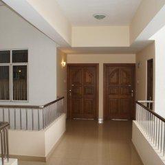 Отель Supun Arcade Residency балкон