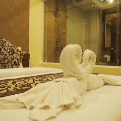 247 Boutique Hotel 3* Улучшенный номер с различными типами кроватей