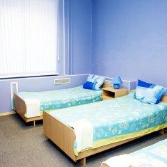 Хостел Причал комната для гостей фото 3