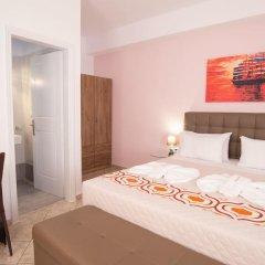 Отель Villa Libertad 4* Стандартный номер с различными типами кроватей фото 5