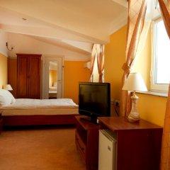Отель Villa Bell Hill 4* Стандартный номер с различными типами кроватей фото 8