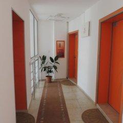 Отель Yassen VIP Apartaments Улучшенные апартаменты с различными типами кроватей фото 6