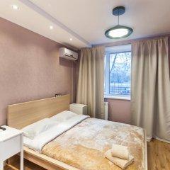 Отель Bibirevo Aparthotel Номер категории Эконом фото 6