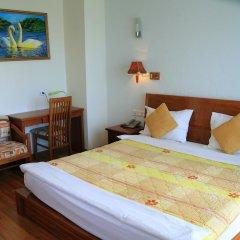 Golden Sea Hotel Nha Trang 4* Люкс фото 2