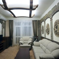 Гостиница Урарту 4* Полулюкс разные типы кроватей фото 6
