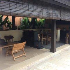 Отель Alanta Villa 4* Вилла с различными типами кроватей