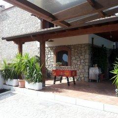 Отель Villa Trekko Сперлонга фото 4