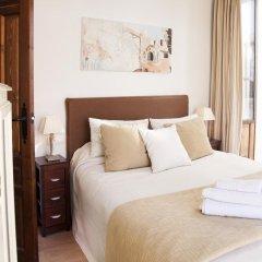 Отель Las Casas del Potro 4* Коттедж с различными типами кроватей фото 8
