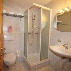 Отель Résidence Mont-calme Нендаз ванная