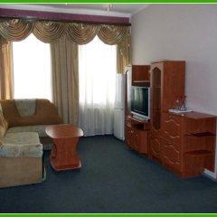 Гостиница Новый Континент 3* Номер Делюкс с различными типами кроватей фото 2