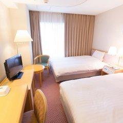 Toyama Chitetsu Hotel 2* Номер категории Эконом фото 6