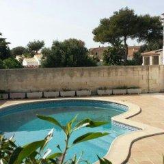 Отель Villa Magi Испания, Кала-эн-Бланес - отзывы, цены и фото номеров - забронировать отель Villa Magi онлайн бассейн фото 3