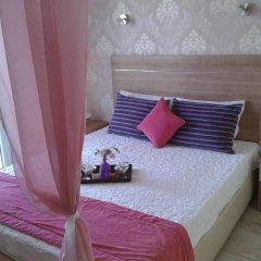 Отель Kaplanis House Греция, Ситония - отзывы, цены и фото номеров - забронировать отель Kaplanis House онлайн комната для гостей фото 2