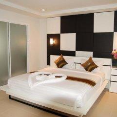 Отель I Am Residence 3* Апартаменты с 2 отдельными кроватями фото 5