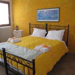 Отель B&B La Zanzara Апартаменты фото 5