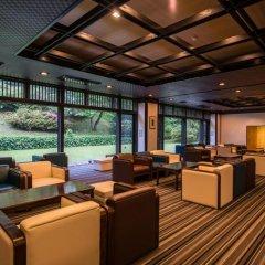 Отель Takamiya Bettei KUON Цуруока интерьер отеля