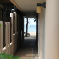 Отель Naiyang Seaview Place интерьер отеля фото 3