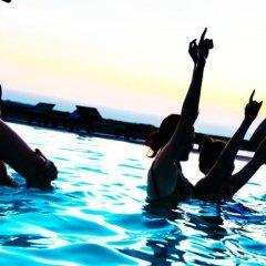 Hotel Barracuda - Adults Only фитнесс-зал фото 2