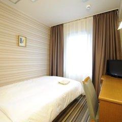 Отель Eclair Hakata 3* Стандартный номер фото 5