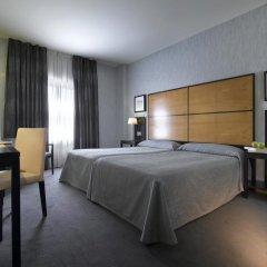 Hotel Macia Real de la Alhambra 4* Стандартный номер с 2 отдельными кроватями фото 2