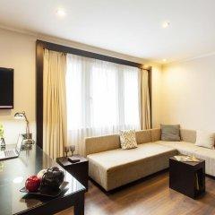 Quentin Boutique Hotel 4* Номер Делюкс с различными типами кроватей фото 35