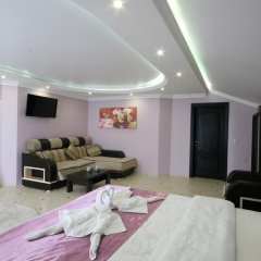 Мини-отель Мадо Люкс с различными типами кроватей фото 4