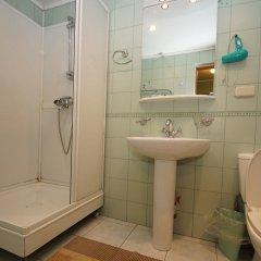 Гостиница Дом Артистов Цирка г. Екатеринбург ванная фото 2
