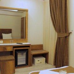 Hotel Buyuk Paris удобства в номере фото 2