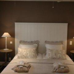 Отель B&B Casa Romantico 2* Номер Делюкс с различными типами кроватей фото 6
