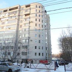 Апартаменты Inndays на Кирова 151А-12 Улучшенные апартаменты с различными типами кроватей фото 4
